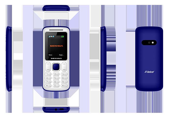 Disco Azul