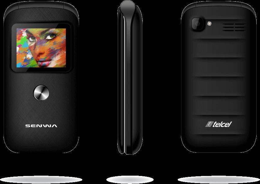 Fusion Negro