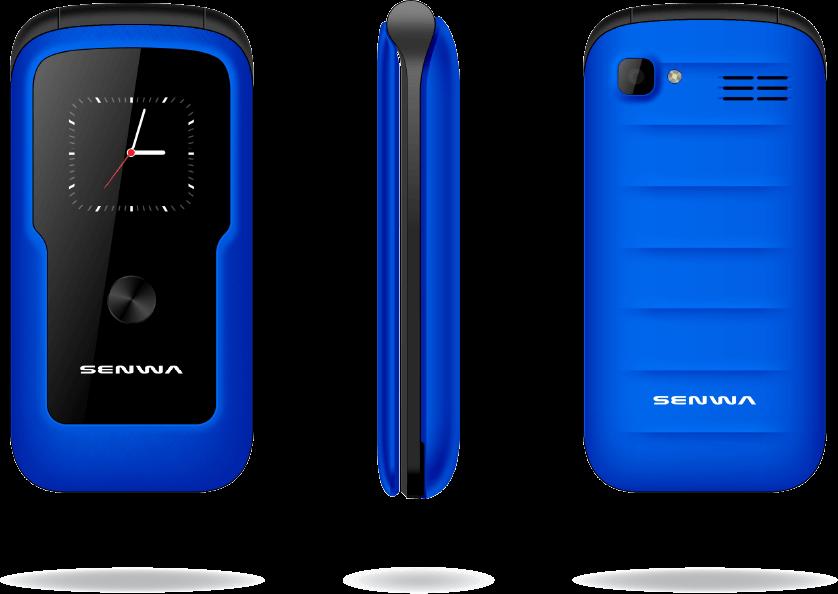 Klick Azul