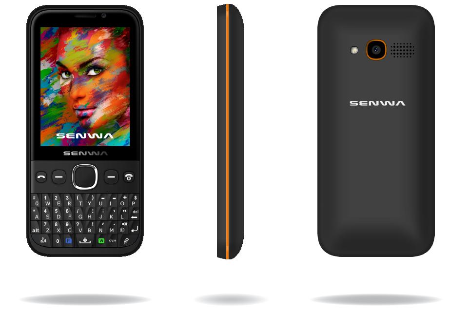 Dynamic Plus SQ380 – Naranja